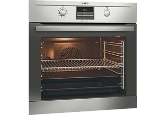 AEG Multifunctionele oven A (BP3013021M)