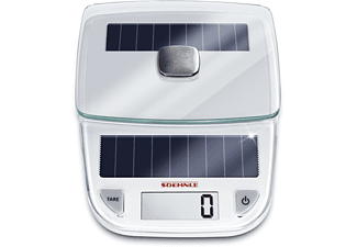SOEHNLE Easy Solar White 66183