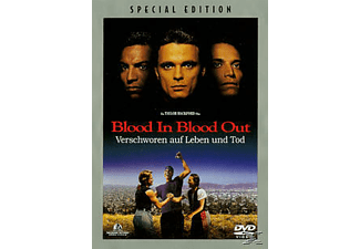 Blood In Blood Out Special Edition - (DVD)