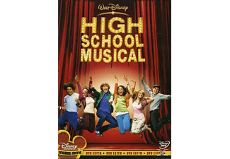 High School Musical [DVD]
