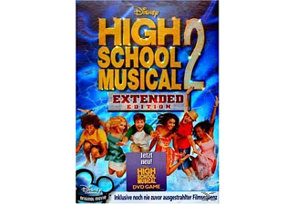 High School Musical 2 (Extended Edition) Kinder/Jugend DVD