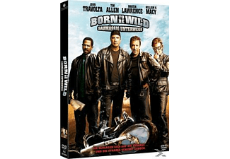 Born to be wild - Saumäßig unterwegs - (DVD)