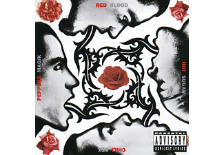 Red Hot Chili Peppers - Blood Sugar Sex Magic - (Vinyl)