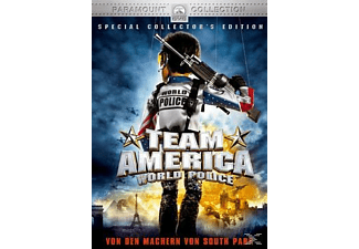 Team America: World Police - (DVD)