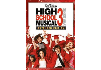 High School Musical 3 - Senior Year - (DVD)
