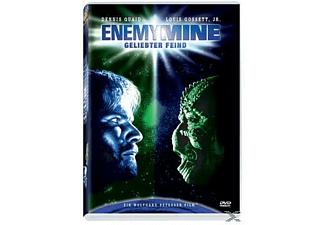 Enemy Mine - Geliebter Feind - (DVD)