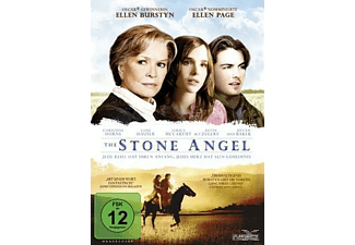 The Stone Angel - (DVD)
