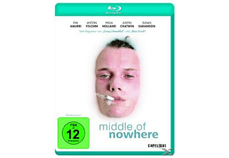 MIDDLE OF NOWHERE (BLU-RAY) - (Blu-ray)