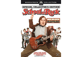 School of Rock - (DVD)