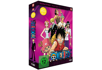 One Piece - Vol. 5 DVD-Box Animation/Zeichentrick DVD