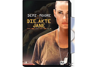 AKTE JANE Action DVD