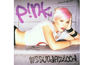P!nk - M!ssundaztood - (CD EXTRA/Enhanced)