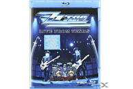 ZZ Top - Zz Top Live From Texas [Blu-ray]