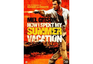 How I Spent My Summer Vacation | DVD