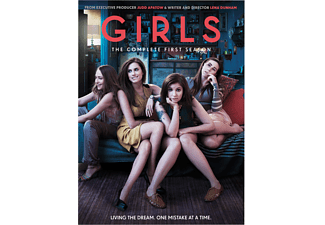 Girls - Seizoen 1 | DVD
