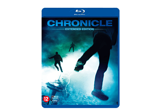 Chronicle | Blu-ray