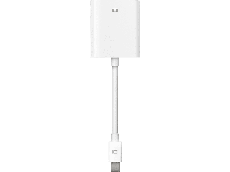 APPLE MB572Z/B Mini DisplayPort auf VGA-Adapter