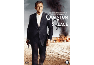 Quantum Of Solace | DVD