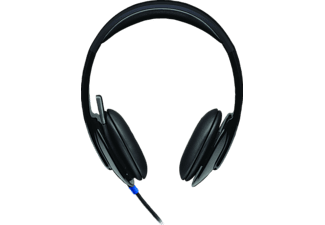 LOGITECH H540 Casque audio (981-000480)