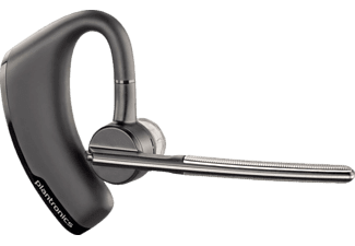PLANTRONICS VOYAGER LEGEND BT BLACK - Office Headset (Kabellos, Monaural, In-ear, Schwarz)