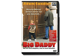Big Daddy - (DVD)