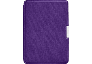 KINDLE Paperwhite Leather Cover, lila