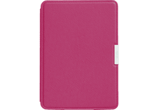 KINDLE Paperwhite Leather Cover, pink