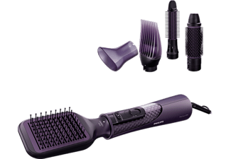 PHILIPS HP8656/00 Airstyler ProCare Collection mit Even Heat Distribution-Technologie und Paddle Brush