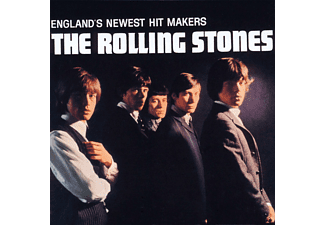 The Rolling Stones - Englands Newest Hitmakers - (Vinyl)