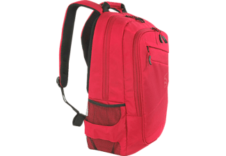 TUCANO MBP17 LATO BACKPACK RED  (Rot)