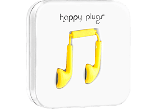 HAPPY PLUGS EARBUD - Gul