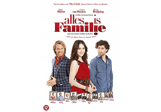 Alles Is Familie | DVD