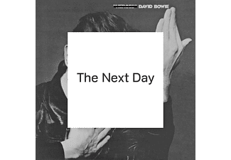 David Bowie - The Next Day - (LP + Bonus-CD)