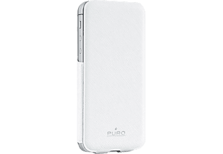 PURO Flipper Ultra Slim Wit (IPC5FLIPWHI)