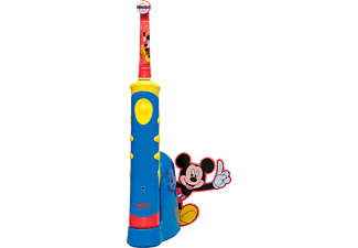 ORAL-B Stages Power Kids Disney Mickey Mouse Tandenborstel