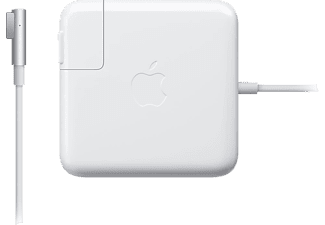 APPLE Apple 60 W MagSafe-nätadapter (för MacBook och 13-tums MacBook Pro)
