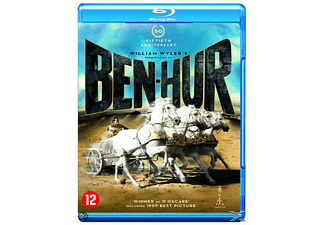 Ben-Hur - 50th Anniversary Blu-ray