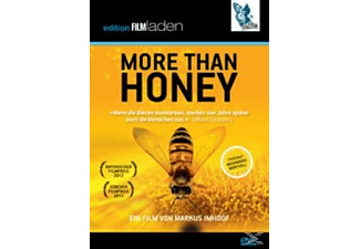 More Than Honey Dokumentation DVD
