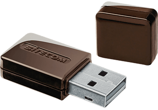 SITECOM WLA-2100, WLAN-USB-Adapter