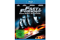 Furious: Neues Modell. Originalteile. [Blu-ray]