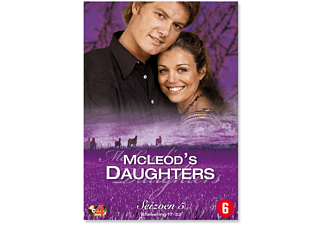 McLeod's Daughters - Seizoen 5 Deel 2 | DVD