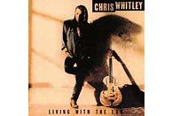 Chris Whitley - Living With The Law [Vinyl]