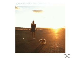 Marnie Stern - The Chronicles Of Marnia - (Vinyl)