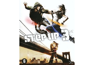 Step Up 3 | Blu-ray