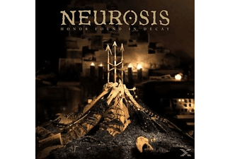 Neurosis - Honour Found In Decay - (CD)
