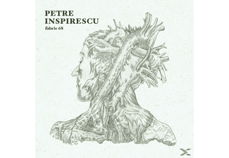 Petre Inspirescu - Fabric 68 - (CD)