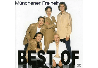 Münchener Freiheit - Best Of - (CD)
