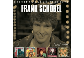 Frank Schöbel - Original Album Classics - (CD)