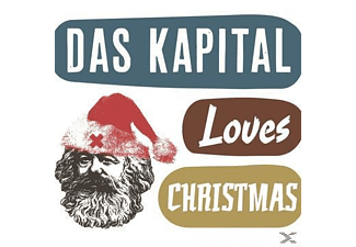 Das Kapital - Das Kapital Loves Christmas - (CD)