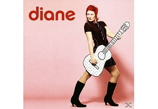 Diane Weigmann - Das Album - (CD)